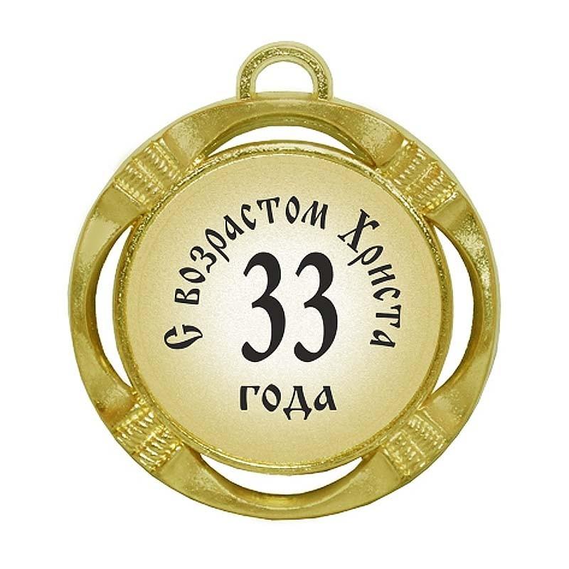 33 года это возраст христа. поздравление с днем рождения