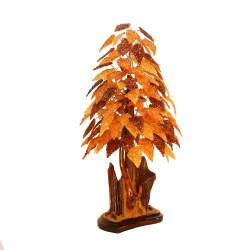 """Янтарное дерево """"14 веток"""""""