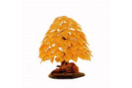 """Янтарное дерево """"17 веток"""""""