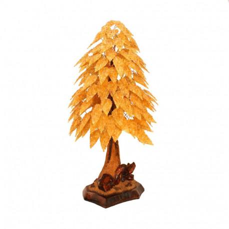 """Янтарное дерево """"18 веток"""""""
