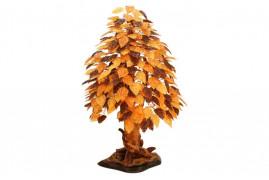 """Янтарное дерево """"45 веток"""""""
