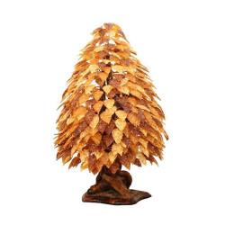 """Янтарное дерево """"56 веток"""""""