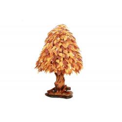 """Янтарное дерево """"70 веток"""""""