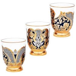 """Набор из трех стаканов """"Элит"""""""