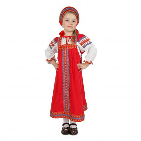 "Сарафан ""Дуняша"" детский"
