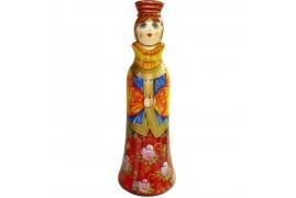 Бар для бутылки Костюмная 0,5 л. (высота 32 см., D8 см.)