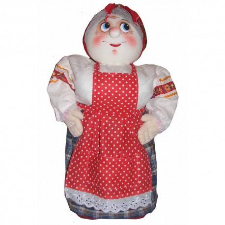 Кукла славянская Степанида (высота 56 см.)