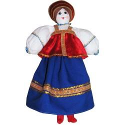 Кукла славянская Василиса (высота 50 см.)