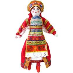 Кукла славянская Дарья (высота 50 см.)