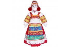 Кукла славянская Марья (высота 50 см.)