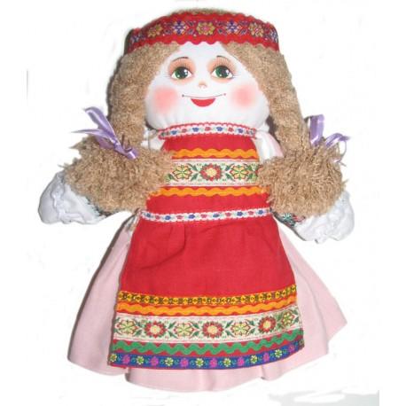 Кукла славянская Хорошава (высота 32 см.)