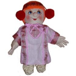 Кукла славянская Анфиса (высота 26 см.)