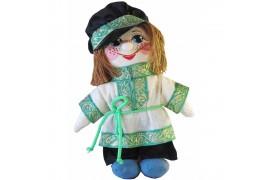 Кукла славянская Гриня (высота 29 см.)