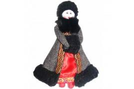 Кукла славянская Горожанка (высота 26 см.)