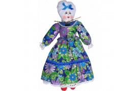Кукла славянская Купчиха (высота 26 см.)