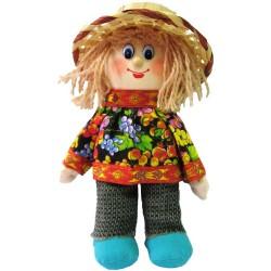 Кукла славянская Савушка (высота 22 см.)