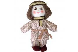 Кукла славянская Коленька (высота 22 см.)