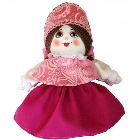 Кукла славянская Ульяна (высота 25 см.)