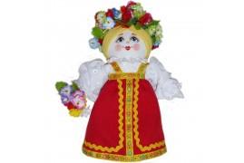 Кукла славянская Катюша (высота 25 см.)