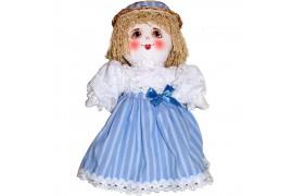 Кукла славянская Надюша (высота 26 см.)