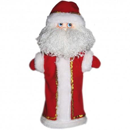 Кукольный театр Дед Мороз (высота 43 см.)