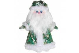 Игрушка мягкая Дед Мороз (высота 26 см.)