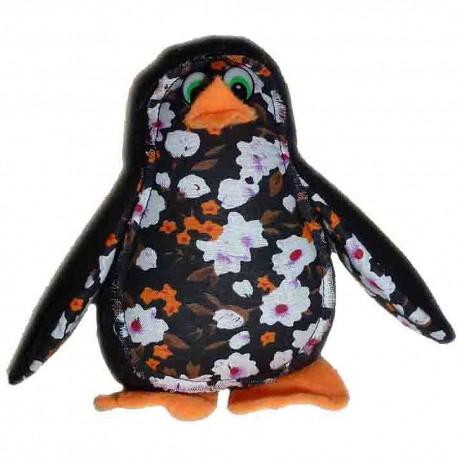 Кукла-подвеска Пингвин (высота 13 см.)