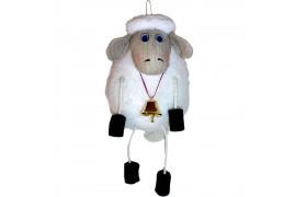Кукла-подвеска Баран